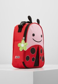 Skip Hop - ZOO LUNCHIES LADY BUG - Boîte à lunch - red - 4