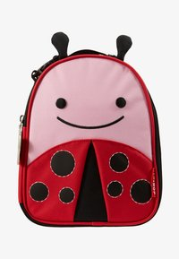 Skip Hop - ZOO LUNCHIES LADY BUG - Boîte à lunch - red - 1