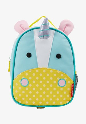 LET BACKPACK UNICORN - Batoh - blue