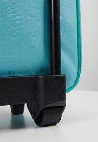 Skip Hop - ZOO UNICORN - Valise à roulettes - blue - 6