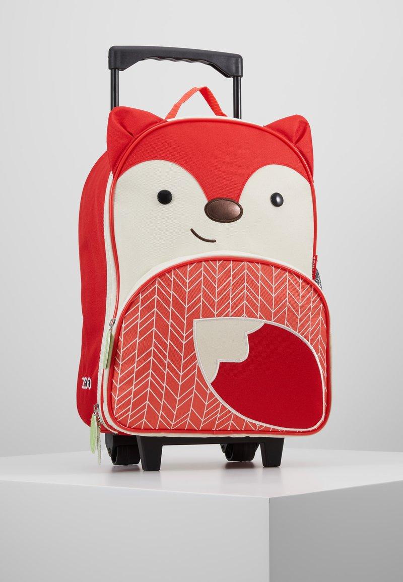 Skip Hop - ZOO TROLLEY FOX - Trolley - orange
