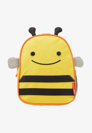 ZOO LET BEE - Reppu - yellow/black