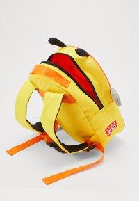 Skip Hop - ZOO LET BEE - Reppu - yellow/black - 4