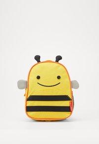 Skip Hop - ZOO LET BEE - Reppu - yellow/black - 0