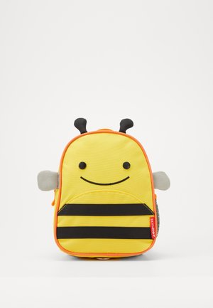 ZOO LET BEE - Ryggsekk - yellow/black