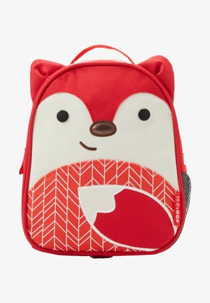 ZOO LET FOX - Mochila - red