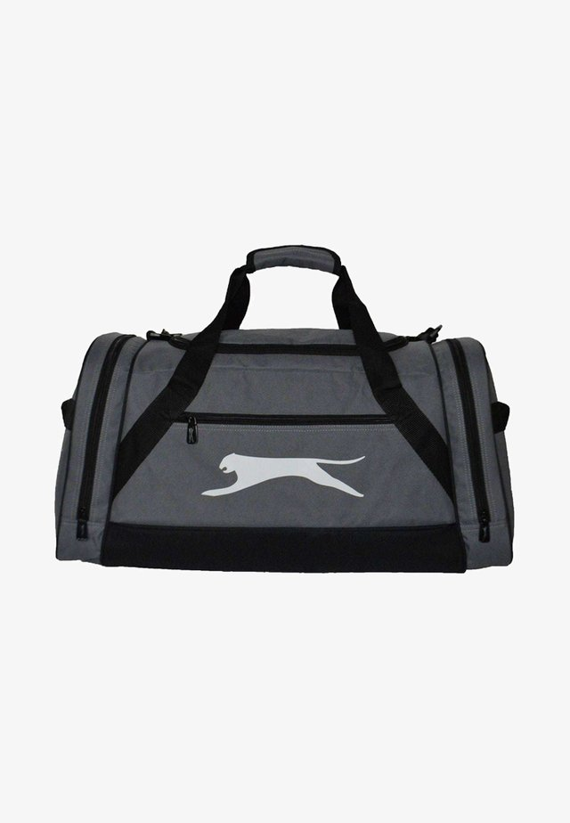 Holdall - anthracite