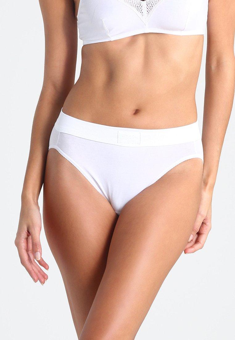 Sloggi - DOUBLE COMFORT - Slip - white