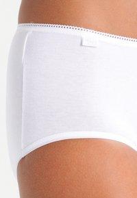 Sloggi - 24/7 3 PACK - Underkläder - white - 3