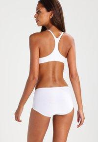 Sloggi - 24/7 3 PACK - Underkläder - white - 2