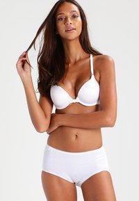 Sloggi - 24/7 3 PACK - Underkläder - white - 0