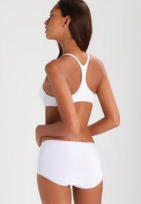 Sloggi - 3 PACK - Underkläder - white - 2