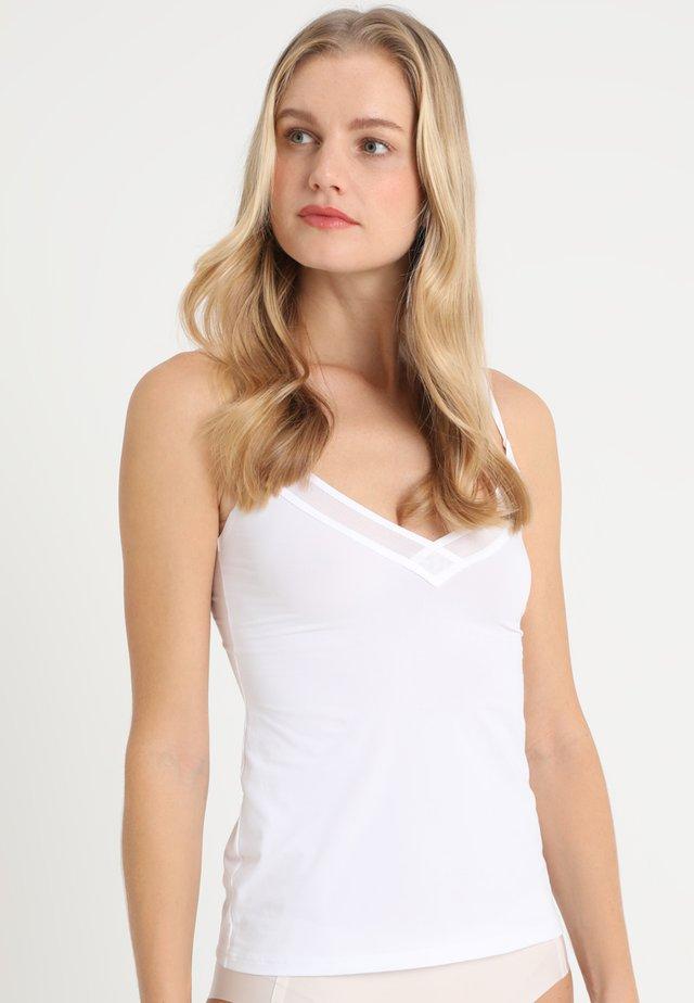 EVER FRESH - Hemd - white