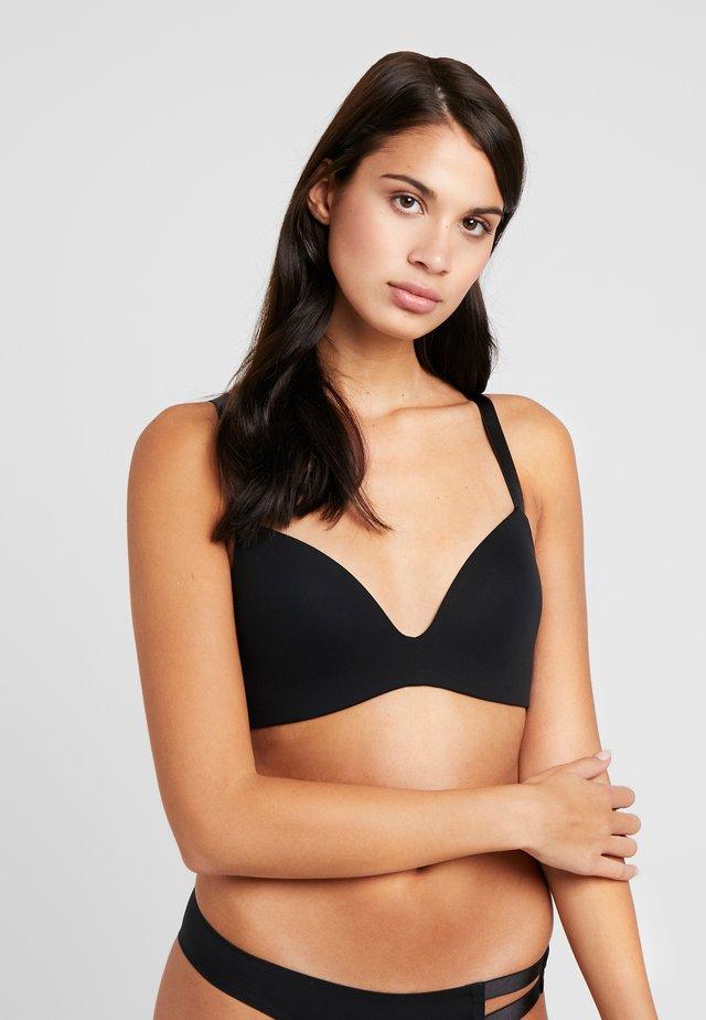 SUBSTANCE - T-shirt bra - black