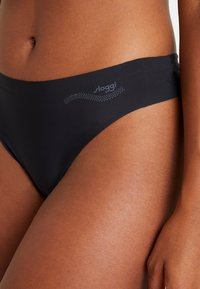 Sloggi - String - black - 4