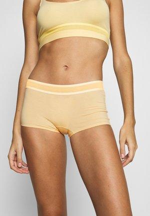 EVER FRESH SHORTY - Panties - egg yellow