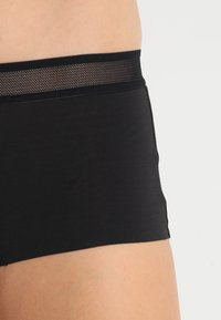 Sloggi - EVER FRESH SHORTY - Boxerky - black - 4