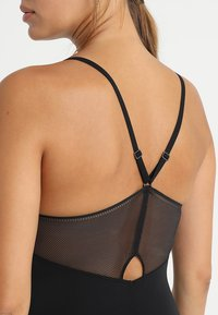 Sloggi - S BY SLOGGI SYMMETRY BODY - Body - black - 5