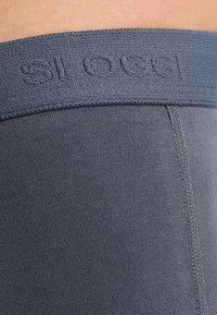 Sloggi - SLIM 24/7 2 PACK - Bokserit - stormy grey - 3