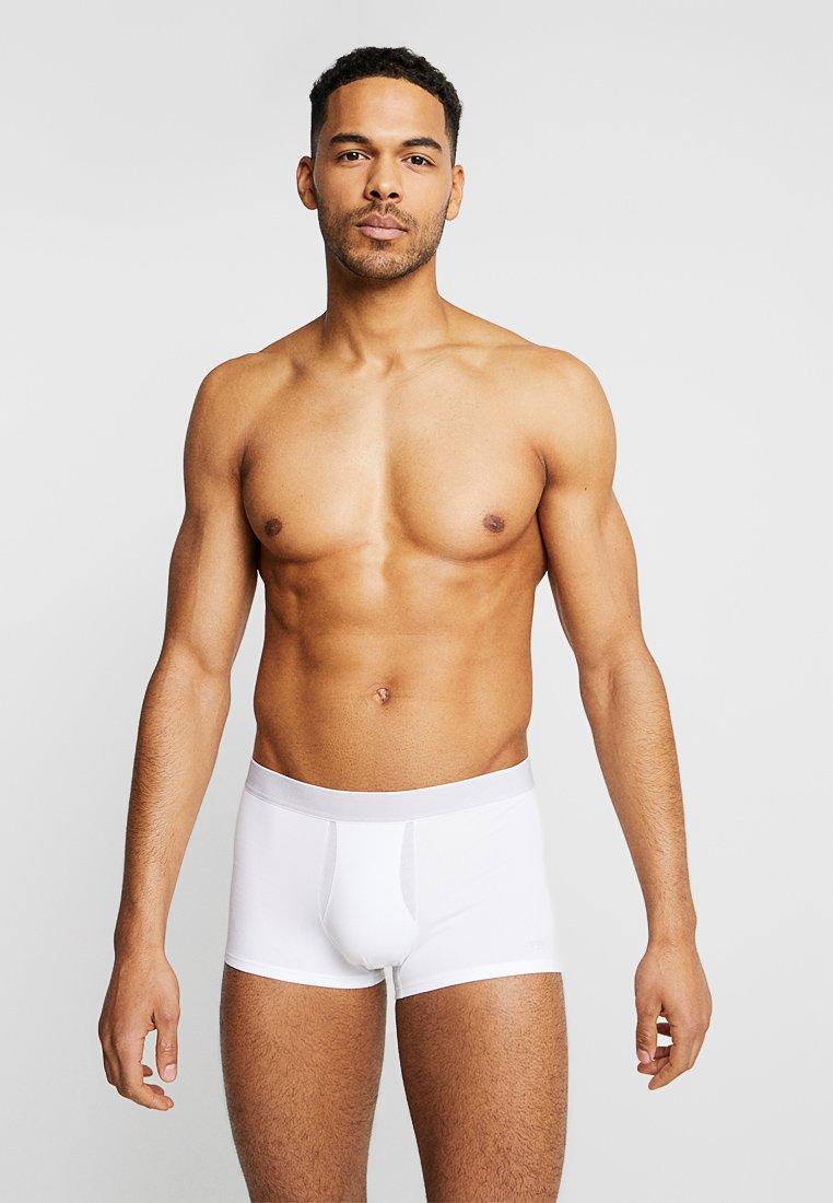 Sloggi - SLOGGI EVER FRESH HIPSTER - Panty - white