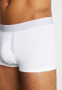 Sloggi - SLOGGI EVER FRESH HIPSTER - Panty - white - 4