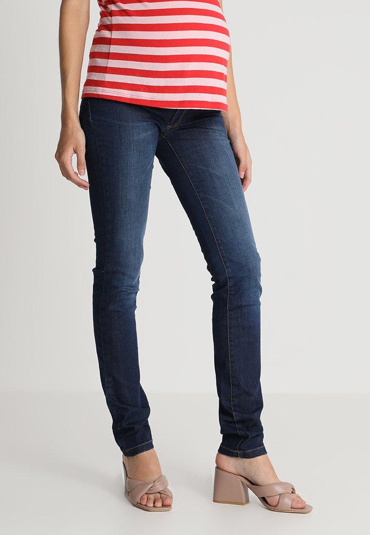 Slacks & Co. - Jeans Slim Fit - indigo
