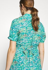 Slacks & Co. - MARA - Day dress - brush green - 5