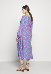 Slacks & Co. - COLETA - Day dress - star chain blue - 2
