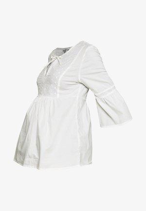 ESTELLA - Blusa - white