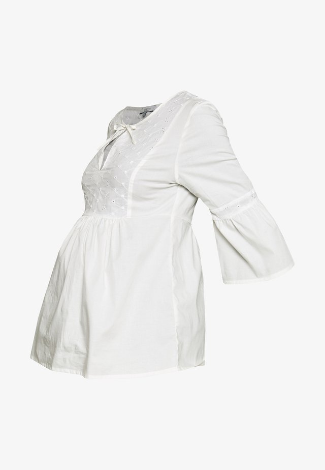 ESTELLA - Bluse - white