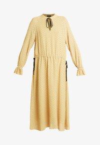 Storm & Marie - AILEEN - Długa sukienka - yellow - 3