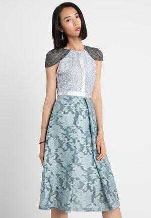 MALLORCA DRESS - Robe de soirée - blue