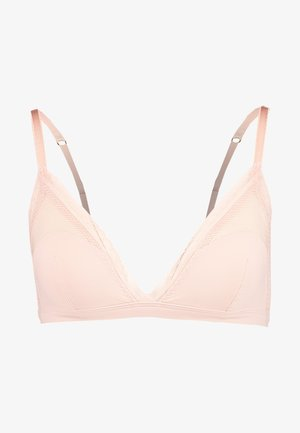 EMMA LOVING SOFT CUP - Soutien-gorge triangle - rose