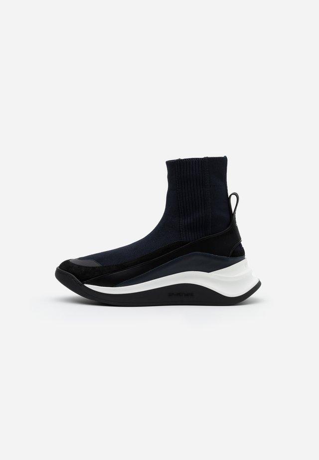 FRISIA - Sneakers hoog - blu notte