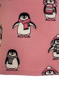 Småfolk - BABY NORMAL - Long sleeved top - pink - 2