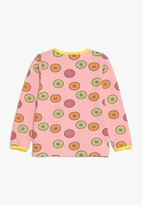 Småfolk - WITH FRUITS - Long sleeved top - silver pink - 1