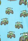 Småfolk - BIG TRACTOR - Camiseta de manga larga - blue atoll