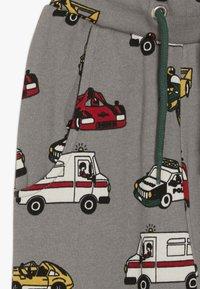 Småfolk - PANTS WITH CARS - Pantalon de survêtement - wilde dove - 3