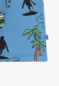 Småfolk - WITH SURFER - Trainingsbroek - sky blue - 4