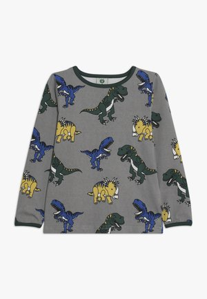 WITH DINOSAUR - Longsleeve - wilde dove