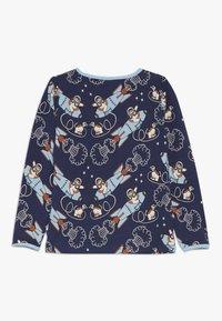 Småfolk - ROCKET - Long sleeved top - medieval blue - 1