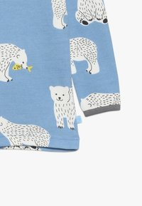 Småfolk - POLAR BEAR - Långärmad tröja - winter blue - 3