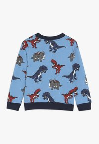 Småfolk - DINOSAUR - Sweatshirt - winter blue - 1