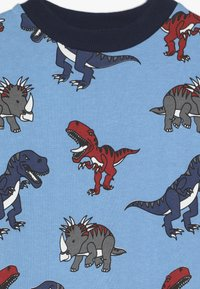 Småfolk - DINOSAUR - Sweatshirt - winter blue - 3