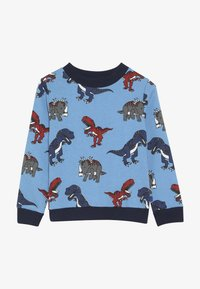 Småfolk - DINOSAUR - Sweatshirt - winter blue - 2