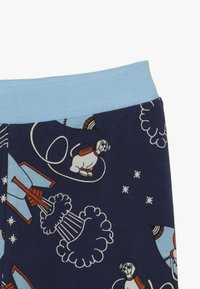 Småfolk - NIGHTWEAR ROCKET - Nachtwäsche Set - medieval blue - 3