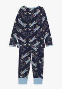 Småfolk - NIGHTWEAR ROCKET - Nachtwäsche Set - medieval blue - 1