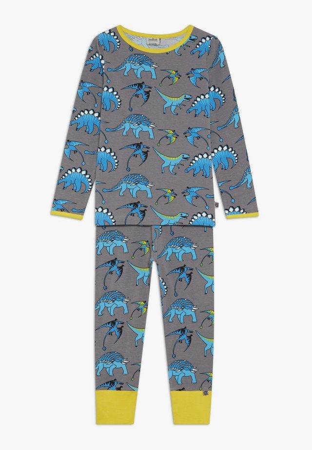 NIGHTWEAR DINO - Pyjama set - wild dove