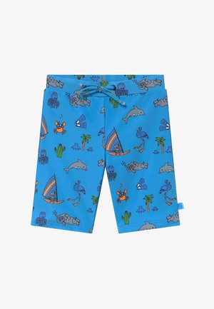 Badehose Pants - sky blue