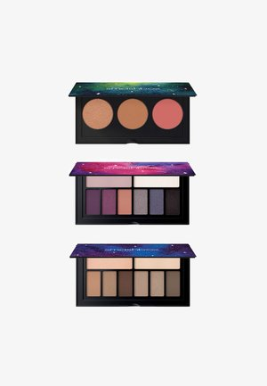 COSMIC CELEBRATION 3-PALETTE SHOOTING STAR SET - Set de maquillage - multi-coloured